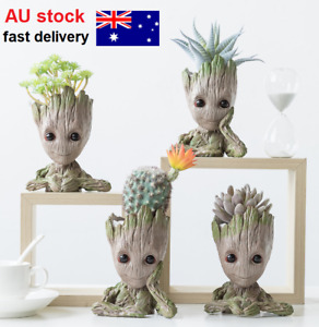 Groot Planter | 6 DESIGNS | Guardians of the Galaxy Groot Planters Pots