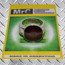 Replica Star Sapphire Corps Metal Ring Blackest Night Spectrum Green Lantern