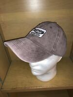 Triumph Motorcycles Weathered Cotton Adjustable Hat Cap
