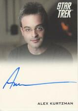 Star Trek 2009 Movie -  Alex Kurtzman Autograph