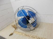 Vintage Westinghouse Blue Flipper Fan Model AL10