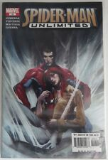2005 SPIDER-MAN UNLIMITED #10 -  VG                (INV3921)