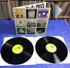 PINK FLOYD (2LP) A NICE PAIR [GERMAN HARVEST 2 ALBUMS **PIPER..+ SAUCERFUL..]EX