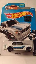 2016 Hot Wheels BMW 2002 HW BMW 1/5