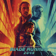 Blade Runner 2049 Original Soundtrack Vinyl 2lp in Stock