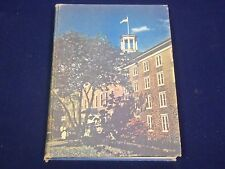 1946 L'AGENDA BUCKNELL UNIVERSITY LEWISBURG PENNSYLVANIA YEARBOOK - YB 126