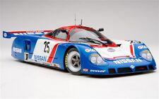 "1:18 EXOTO Nissan R89C 1989 Le Mans 24 Hours ""Brabham/Robinson/Luyendyk"""