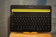 Logitech K480 Wireless Bluetooth Multi-Device Keyboard
