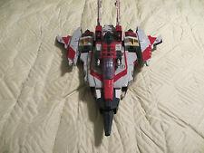 Transformers Cyber tron King Starscream Very big!!!