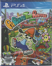 Parappa The Rapper - PlayStation 4