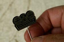 V.D.Meulen EIERBESCHUIT Companies Pin Corporate Logo