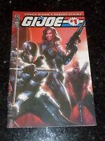 G.I. JOE - No 1 - (Cover C) - Date 01/2009 - IDW Comics