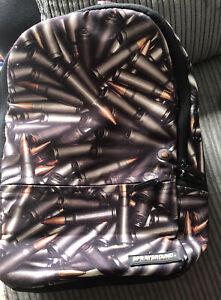 Sprayground Bullet Backpack Large