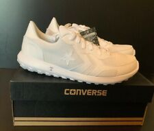 Converse Thunderbolt Ultra Breath Trainers White Size 7