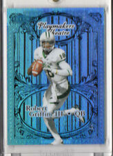 ROBERT GRIFFIN III 2012 PLAYMAKERS THEATRE RC #d/100 ravens NEW QB BAYLOR STUD