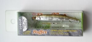 TACKLE HOUSE Buffet S75 (NEW)