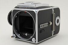 【Near Mint】Hasselblad 500C w/ A12 Film Back Medium Format Camera from Japan #197