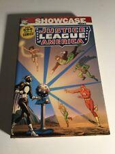 Showcase Presents Justice League Of America Vol 1 Tpb Vf Very Fine DC Comics
