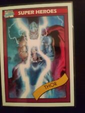 2015 Marvel Fleer Retro Thor #16. CM5