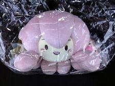 Tako Luka Smile Face ver. Magnet Plush Doll Big Strap Gift Megurine Luka