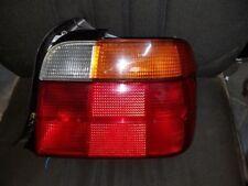 PASSENGER RIGHT TAIL LIGHT HATCHBACK TI FITS 95-99 BMW 318i 109514