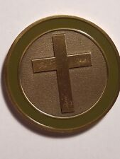 Soldiers Prayer Coin [CC-1172]