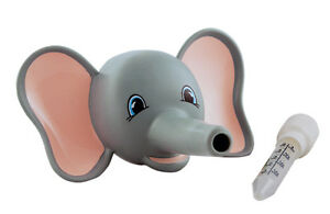 2 x ava the elephant talking medicine dispensers