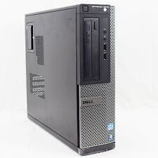 Dell Desktop Optiplex 3010, iCore i3 3220@3.2GHz, 8GB RAM, 500GB, A-Ware, 190836