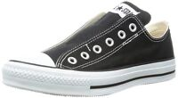 Converse All Star Slip III OX SLIP-ON Sneakers Men's Shoes Black With Tracking