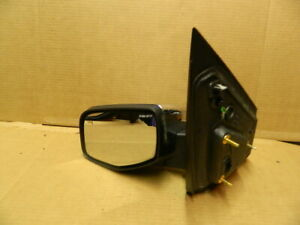 2008 2009 FORD TAURUS X LH POWER DOOR MIRROR drivers side 10 pins