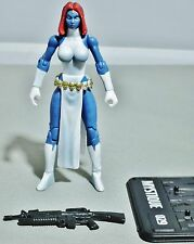 Marvel Universe 2010 MYSTIQUE (SERIES 2 #029) - Loose