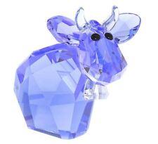 Swarovski Mini Mo - Scuba Blue, Limited Edition 2015 Crystal Authentic 5125948