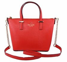 NWT Kate Spade Cedar Street Harmony Crossbody Handbag Purse $228 in Cherry Liqur