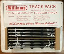 Bulk - O Scale 24-Piece//Carton Williams by Bachmann O Gauge E-Z Track 10 Straight