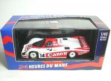 Porsche 956L N° 14-LeMans 1983