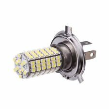 Car H4 120 LED 3528 SMD White Fog Headlight Bulb Head Light 12V Super Brigh R5S0
