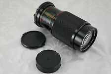 Gemini 80-200mm 1:4.5 Macro MC Zoom Dia. 55mm No. M850237622 Camera Lens Japan