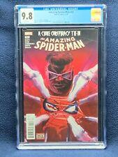 Amazing Spider-Man #20 Vol 4 Comic Book - CGC 9.8