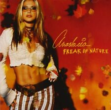 Anastacia - Freak Of Nature - CD Album [Strictly Come Dancing 2016]