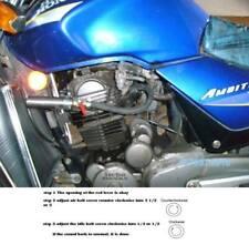 CAR FUEL ECONOMIZER - For Motorcycle, Big Bike, Multi Cab, 1300cc