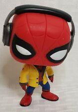 FUNKO POP 265 Marvel Avengers Endgame Spiderman  Action Figures Collectible toy
