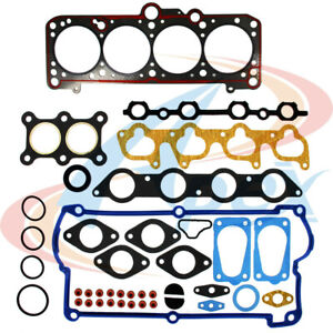 Engine Cylinder Head Gasket Set Apex Automobile Parts AHS9003