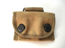replica   WWII US ARMY MILITARY LENSATIC COMPASS POUCH