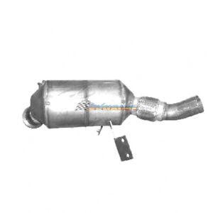 BMW 1 SERIES 118D E81 E87 2.0LT DIESEL HATCH 2004-2012 DPF