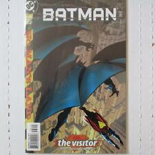 Batman 566 NM- No Man's Land Superman SKU18926 25% Off!