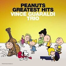 Vince Guaraldi - Peanuts Greatest Hits [New Vinyl]