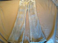 Womens jeans.  Jeans D size 3 inseam32 inches in excellent condition