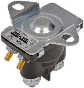 For Dodge Ram 2500 2003-2005 Dorman Intake Manifold Heater Relay