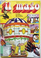 IL MAGO N.5 1972 RIVISTA FUMETTI