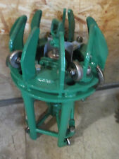 """Sawyer Large Manual Internal Lineup Clamp Size 20"""" 241F Pipeline Welding Clamp"""